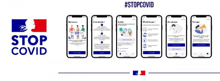 StopCovid : Première mise en demeure par la CNIL concernant une étude d'impact (PIA)