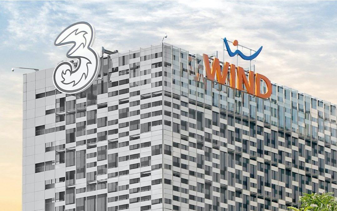 Italian authority imposes €16.7 million penalty on Wind 3
