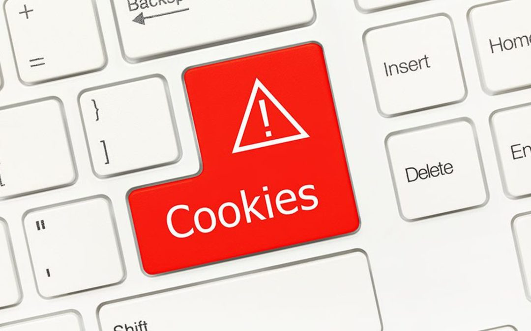 First sanction on cookies