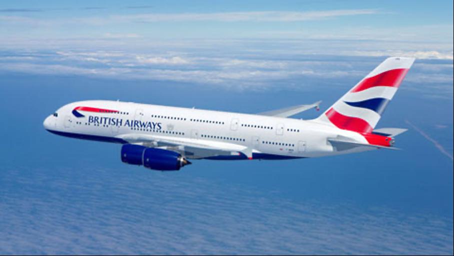 British Airways fined for personal data breach