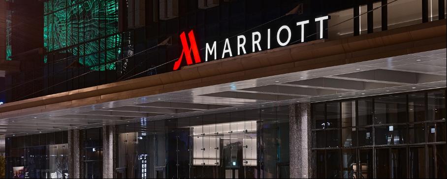 Marriott : amende prononcée par l'ICO revue à la baisse