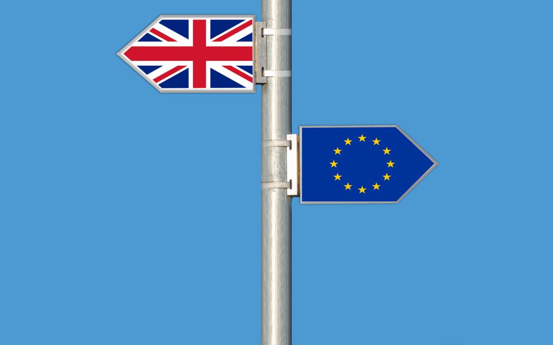 Le RGPD au Royaume-Uni post Brexit