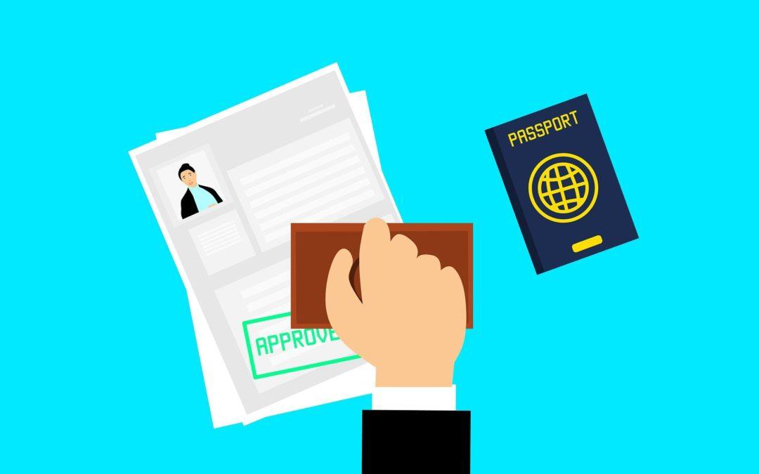 L'instauration du passeport vaccinal, quels impacts sur les données personnelles ?