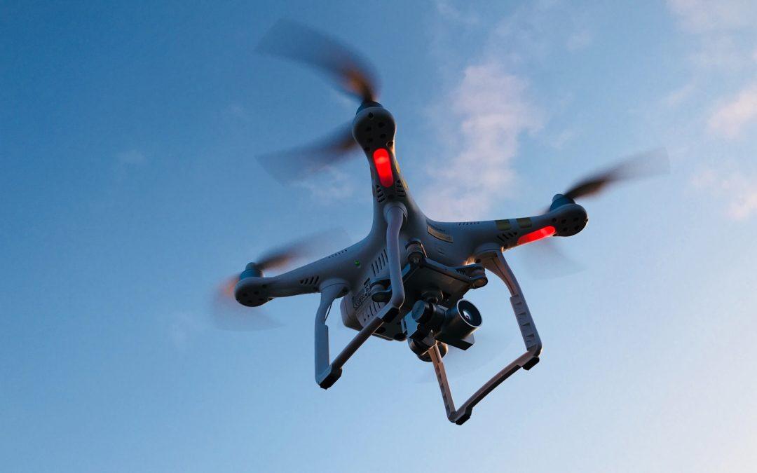 Drones de surveillance et protection de la vie privée